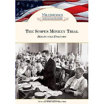 Scopes abe retssag (milepæle i amerikansk historie)