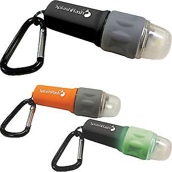UST SplashFlash LED vesitiivis valo