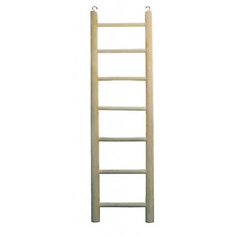 Arquivet Small 7 Sep Wooden Ladder