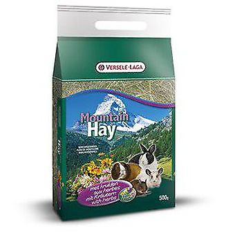 Versele Laga Mountain Hay-Hay Mountain With Herbs (Small pets , Hay)