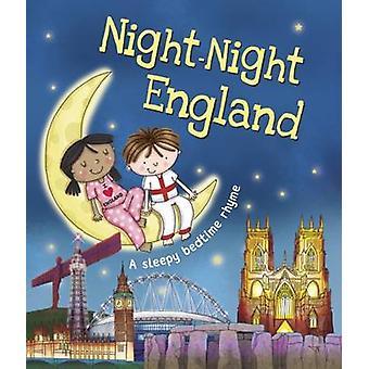 Night- Night England - 9781785533341 Book