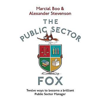 The Public Sector Fox by Boo & Marcial