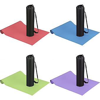 Opsommingsteken Cobra Fitness en Yoga Mat