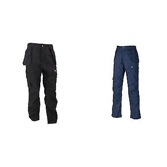 Redhawk Mens Pro trabajo usar pantalón (longitud de pata corta de 30 pulgadas)