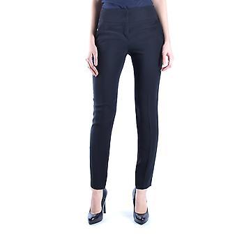 Balizza Ezbc206021 Damen's Schwarze Polyesterhose