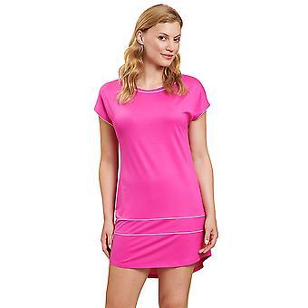 Robe de plage rose de 1205561-10012
