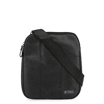 Carrera Jeans Original Män Vår / Sommar Crossbody Bag - Svart Färg 33226