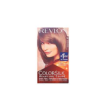 Revlon Colorsilk Tinte #50-castaño Claro Cenizo For kvinner