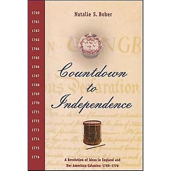 Countdown to Independence by Bober & Natalie S.