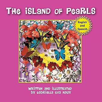 The Island of Pearls by Nagy & Gabriella Eva