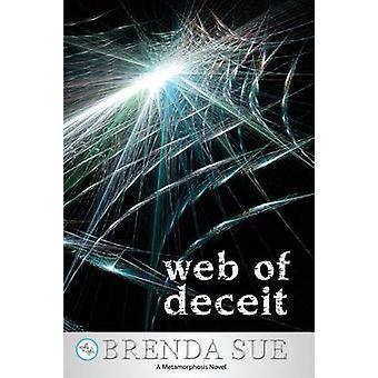 Web of Deceit by Sue & Brenda