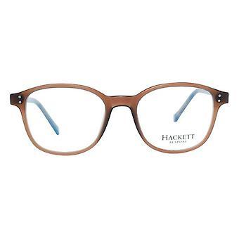 Men'Spectacle frame Hackett London HEB20615150 (50 mm) Brown (ø 50 mm)