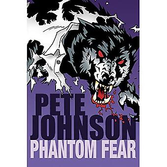 Phantom Fear: The Phantom Thief, My Friend's a Werewolf