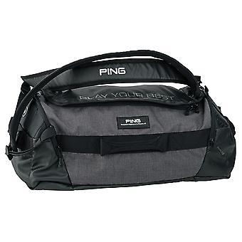 Ping Collection Unisex 2020 Duffle Durable Strap Golf 900D Zip Holdall Bag