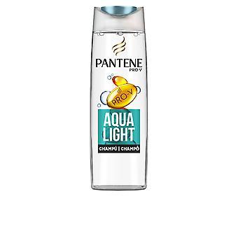 Pantene Aqua Ljus Champú Cabello Fino 400 Ml Unisex