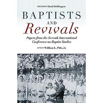 Battisti e Revivals di William L. Pitts Jr - 9780881466836 Libro