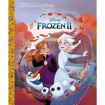 Frozen 2 - 9781913265984 Book