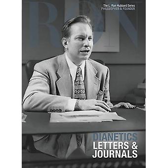 L. Ron Hubbard - Dianetics - Letters & Journals by Dan Sherman - 97
