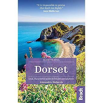 Dorset (Slow Travel) par Alexandra Richards - 9781784776121 Livre
