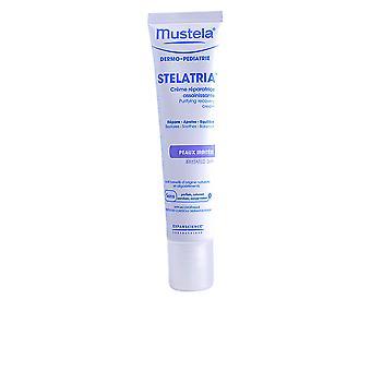 Mustela Stelatria renande Recovery Cream 40 Ml Unisex