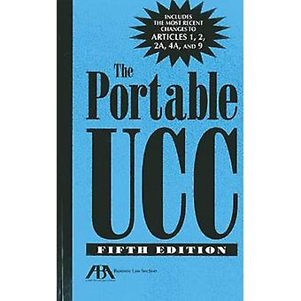 The Portable UCC (5th Revised edition) by Corinne Cooper - 9781616329