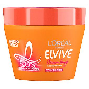 Nourishing Hair Mask Dream Long L'Oreal Expert Professionnel (300 ml)