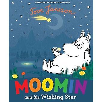 Moomin e a estrela cadente de Tove Jansson - livro 9780141359939