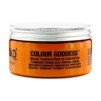 Bed head colour goddess miracle treatment mask (for coloured hair) 175739 200g/7.05oz