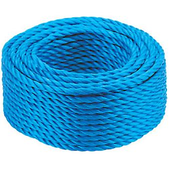 Draper 11675 15M x 10mm Polypropylene Rope