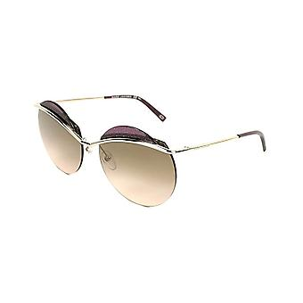 Marc Jacobs Marc 102/S Light Gold/Brown Ladies Sunglasses - Light Gold