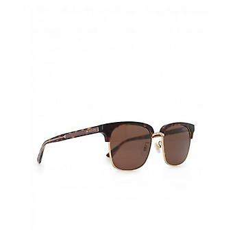 Gucci Eyewear Acetate Clubman Sunglasses
