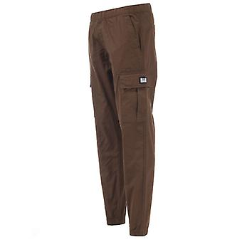 Men's Weekend Offender Roma Cargo Pant. in Green