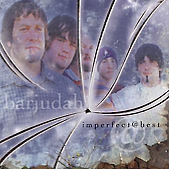 Barjudah - Imperfect at Best [CD] USA import