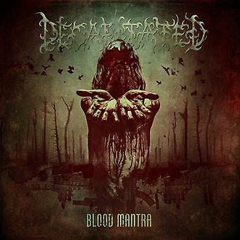 Decapitated - Blood Mantra [CD] USA import