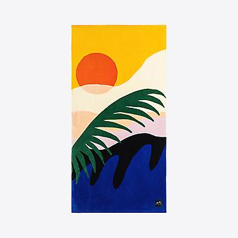 Slowtide Beach Towel Huahine