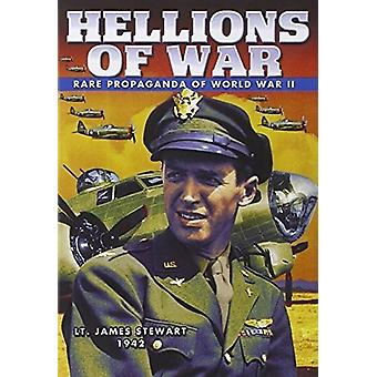 WWII-Hellions of War: Rare World War II [DVD] USA import