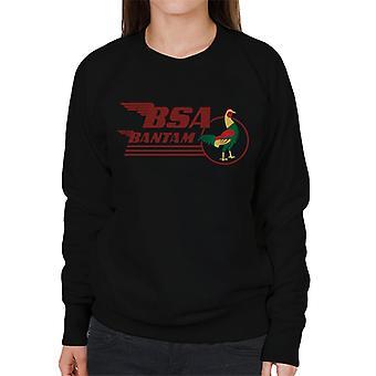 BSA Bantam Women's Sweatshirt