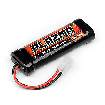 HPI 101931 Plazma 7.2V 2400mAh NiMH Re-Chargeable Battery Stick Pack