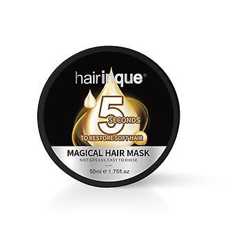 Hair Mask Moisturizing, Nourishing Repairs Hair Damage - Restore Soft Hair
