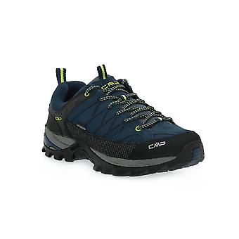 CMP Rigel Low 3Q1324708MF trekking all year men shoes