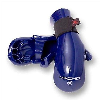 Macho dyna punch blue