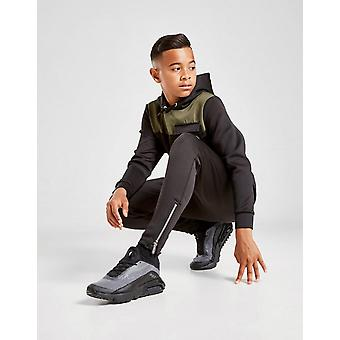New Supply & Demand Boys' Defence Joggers Black