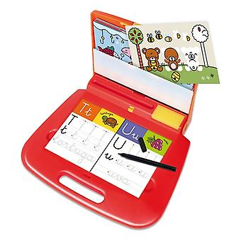 Educational Game Yo Aprendo a Escribir Diset (ES)