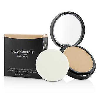 Bare pro performance wear powder foundation # 10 cool beige 206975 10g/0.34oz