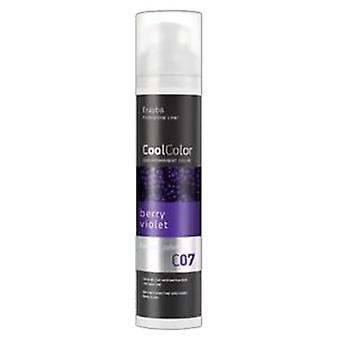 Erayba CoolColor C07 Berry violett fantasi färg 100 ml