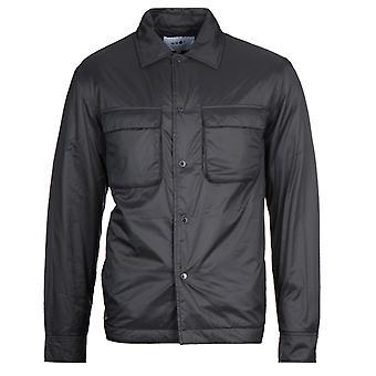 NN07 Columbo 8429 Black Overshirt