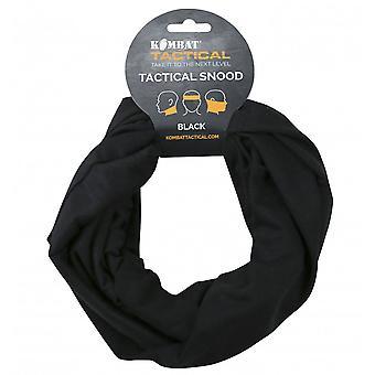 Kombat UK Kombat Snood (black)