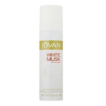Jovan Musk von Jovan für Frauen Köln Konzentrat Spray 3,25 oz