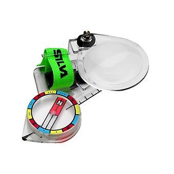 Silva Magnifier Spectra - Left Magnifier Glass for Compass - Left
