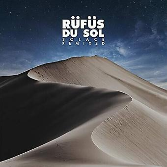 Solace Remixed [Vinyl] USA import